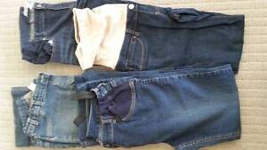 Maternity Jeans size 10 Margate Kingborough Area Preview