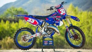 Looking for a yz125 2012 or newer