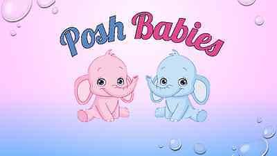 Posh Tots and Polka Dots