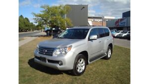 2010 Lexus GX460 Ultra Premium ~ FULLY LOADED ~ NAVIGATION ~