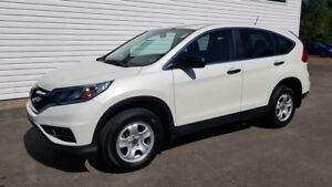 2015 Honda CR-V Only 37000kms! / Heated Seats / Honda Certified