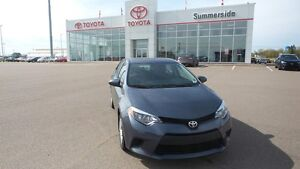 2014 Toyota Corolla CE ZIP AROUND TOWN FOR $61 / WEEK OAC! YIPPE