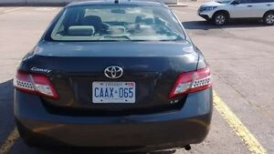 2010 Toyota Camry LE - 106k km -