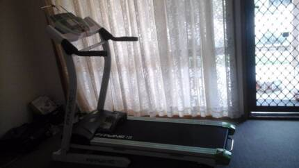 TREADMILL ELECTRONIC Chisholm Tuggeranong Preview