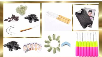 Hair Extensions Accessories For Sale
