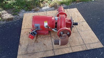 Bell Gossett 80 Pump 1 12-7b5 18bf 175 Psi 25 Gpm 100ft 5 Hp