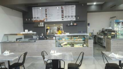 cafe/Takeaway business opportunity for sale