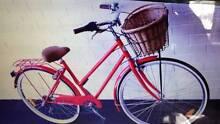 Bike Ladies New Vintage 6 Speed Marrickville Marrickville Area Preview