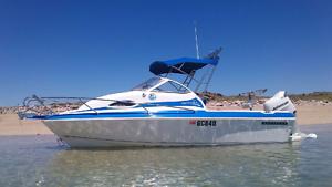 Seafarer ventura Karratha Roebourne Area Preview