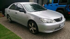 Toyota Camry Altise Rowville Knox Area Preview