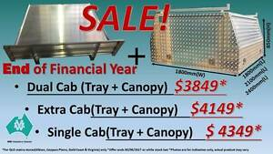 MW Canopy, Toolbox, Trundle Drawer EOFY SALE ON NOW!! Coopers Plains Brisbane South West Preview