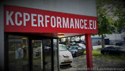 KCPerformance Haupteingang
