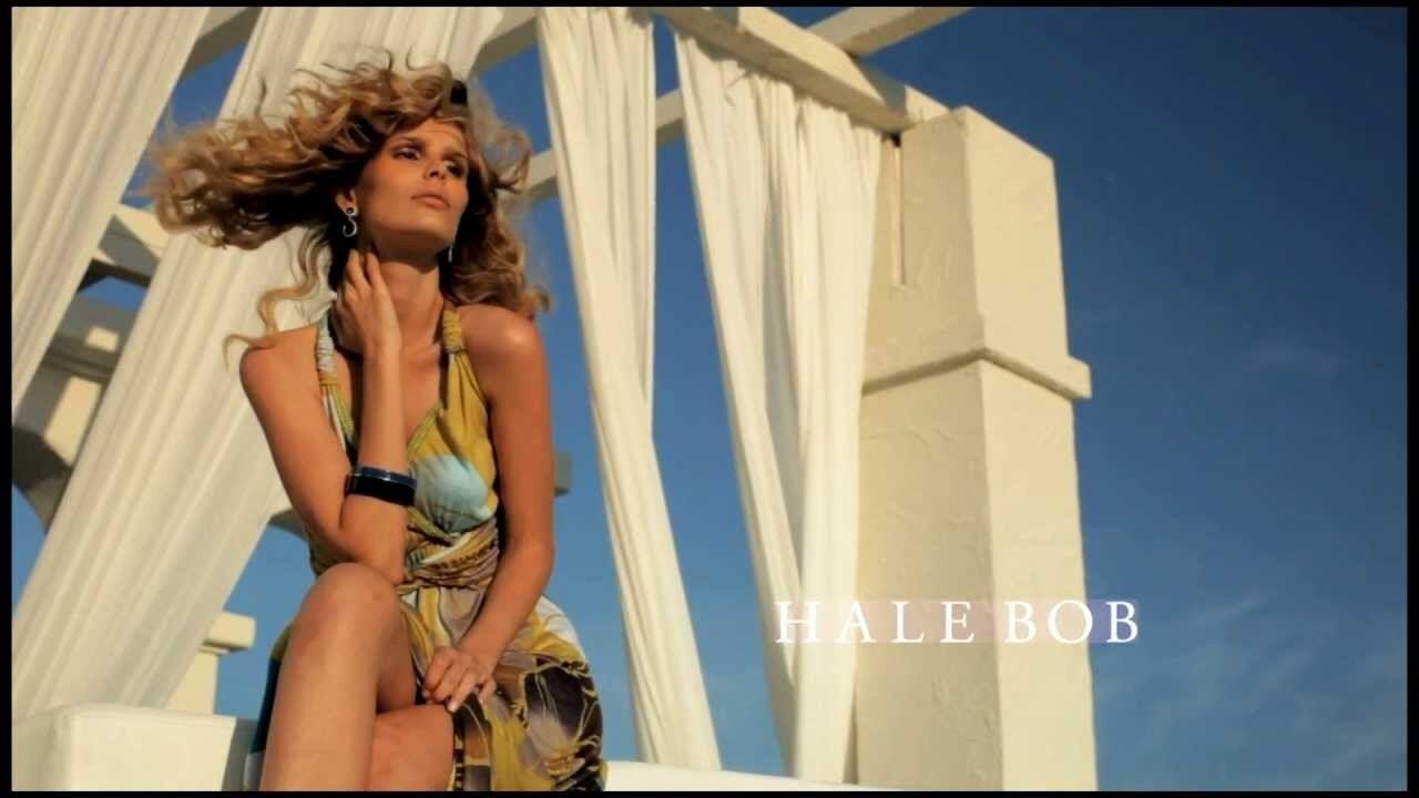 Hale Bob Official