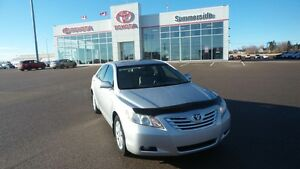 2007 Toyota Camry XLE LOW K!