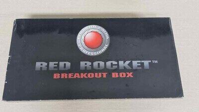 RED Rocket breakout box