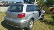 2002 Mitsubishi Outlander parts Champion Lakes Armadale Area Preview