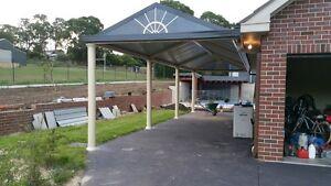 PERGOLA + CaRPORT Bankstown Bankstown Area Preview
