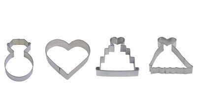Wedding Cake Cutters (Diamond Ring 3.75