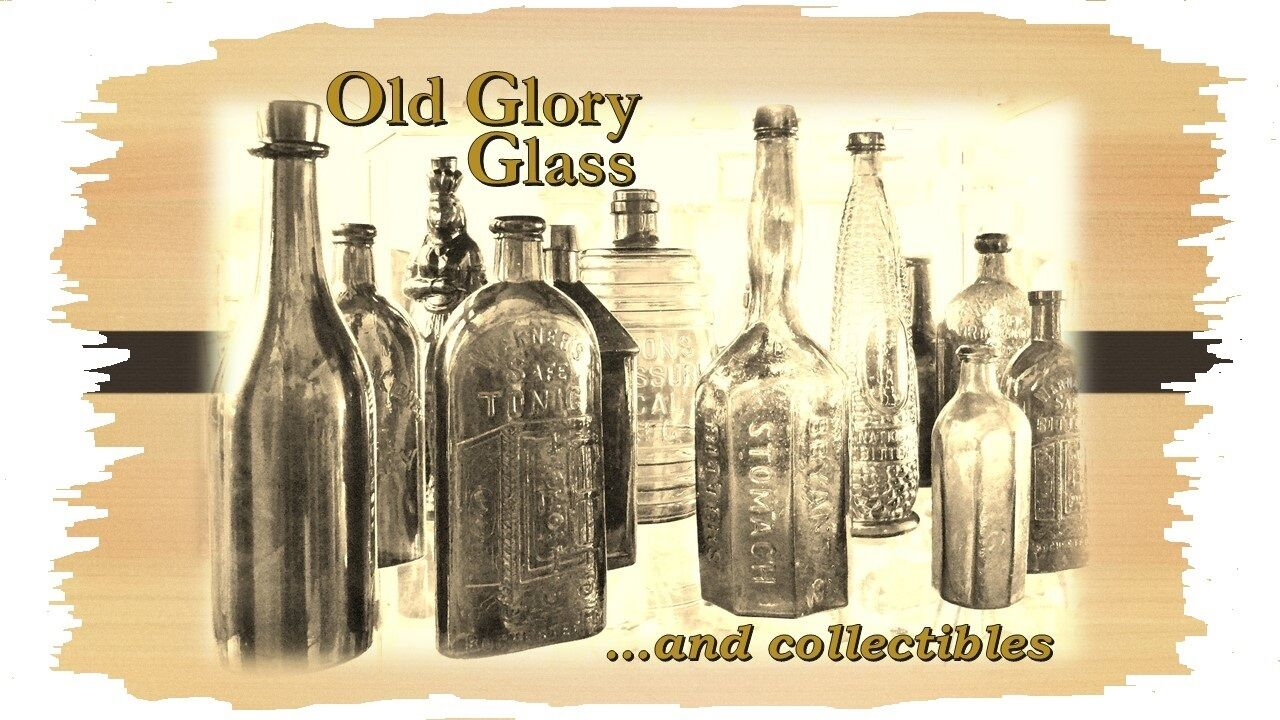 Old Glory Glass and Collectibles