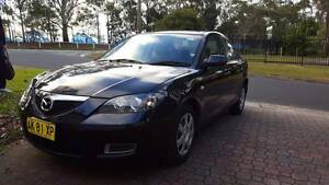 2006 Mazda Mazda3 Sedan East Killara Ku-ring-gai Area Preview