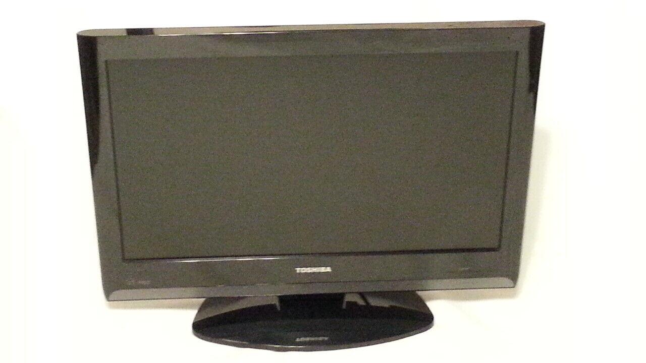 Toshiba TV Receiver 22AV600U HD LCD No remote