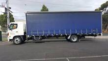 HINO GD RANGER 2007 (14 PALLETTER) WITH JOB Lalor Whittlesea Area Preview