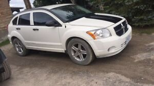 2008 Dodge Caliber LOW KM