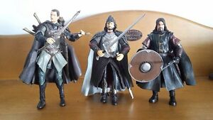 Lord Of The Rings Collector Figurines Meadow Heights Hume Area Preview