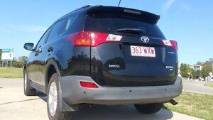 2013 TOYOTA RAV4 CRUISER 4x4 TURBO DIESEL Arundel Gold Coast City Preview