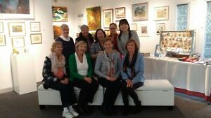Venue for art class wanted Southport Gold Coast City Preview