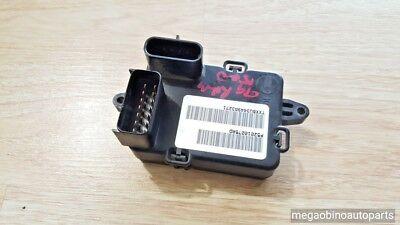 1998-99 dodge ram 1500 module abs anti-lock brake p52010075ad 52010075ad b3