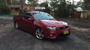 Looking for wrecked FG XR6 Turbo, G6E, F6 Newcastle Newcastle Area Preview