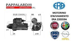 MOTORINO-D-039-AVVIAMENTO-ERA-220359A-OPEL-COMBO-CASSONE-O-E-33353237