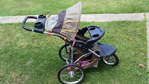 Baby Trend Pram $60 Yagoona Bankstown Area Preview