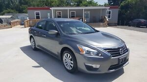2014 Nissan Altima 2.5 S / AUTOMATIQUE / CAMERA DE RECUL / AIR