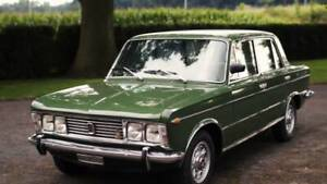 Wanted: WANTING TO BUY A FIAT 125