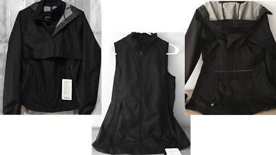 3 in1 / Vest & Jacket NWT New LULULEMON Best Vest Jacket Top -BLACK / Women sz