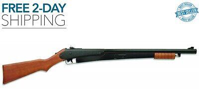BB GUN AIR RIFLE Pump Action Spring Air Hunting .177 Caliber Daisy Model 25 (Daisy Model 25 Pump Action Bb Gun)