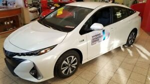 2017 Toyota Prius Technology $2,500 REBATE INCLUDED