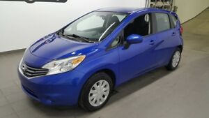 2016 Nissan Versa Note SV, caméra recul, bluetooth, NO DAMAGE RE