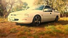 1997 Holden Commodore Ute Daysdale Corowa Area Preview