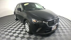 2016 Mazda CX-3 GS AWD Extended Warranty 1.99% Financing Availab