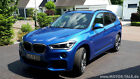 BMW X1 F48 xDrive20i Test