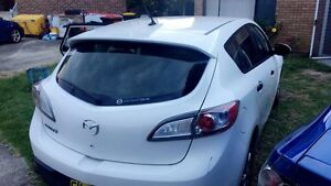 2011 Mazda3 ( registration till end of year ) Old Guildford Fairfield Area Preview