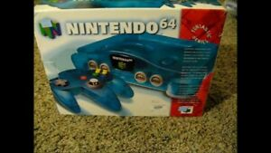 LOOKING FOR an Old Nintendo System