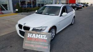 2010 BMW 3 Series 323i Automatique