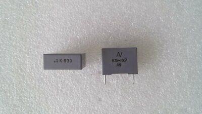 MKT1822210405W NEU 10/% 400VDC 5 x Folienkondensatoren MKT1822-1nF