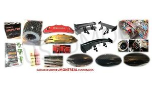 Car accessories BEST PRICE IN TOWN !!