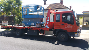 Towing service in Melbourne Jacana Hume Area Preview