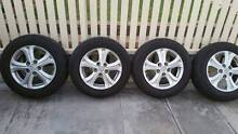 Stock 2012 Mazda 3 15 inch rims PCD 5x114 Ryde Ryde Area Preview